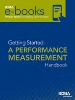 Getting Started: A Peformance Measurement Handbook