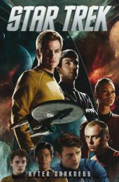 Star Trek Comicband: After Darkness