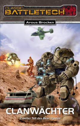 BattleTech - Clanwächter