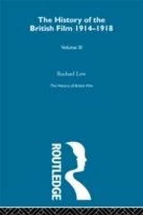 History of British Film (Volume 3)