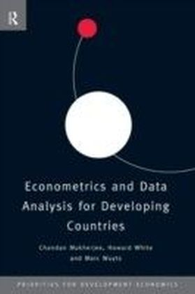 Econometrics and Data Analysis for Developing Countries