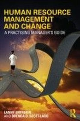 Human Resource Management: A Practical Manager Guide