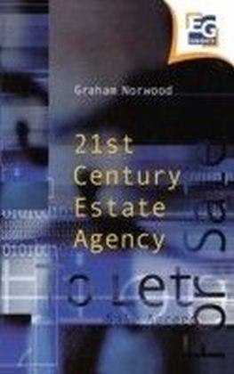 Twenty-First Century Estate Agency