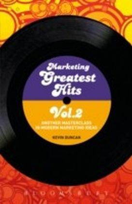Marketing Greatest Hits Volume 2