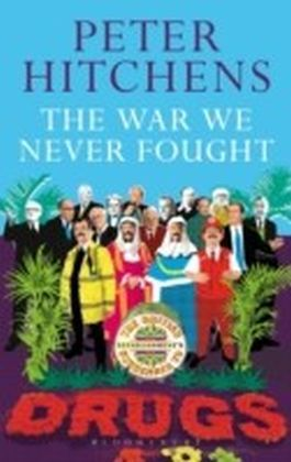 War We Never Fought