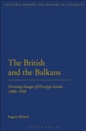 British and the Balkans