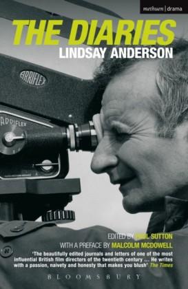 Lindsay Anderson Diaries