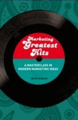 Marketing Greatest Hits