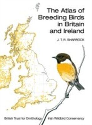 Atlas of Breeding Birds in Britain and Ireland