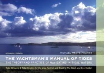 Yachtsman's Manual of Tides