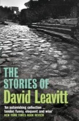 Stories of David Leavitt