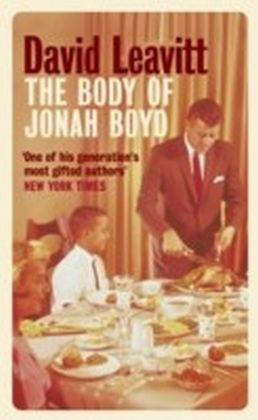 Body Of Jonah Boyd