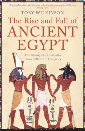 Rise and Fall of Ancient Egypt