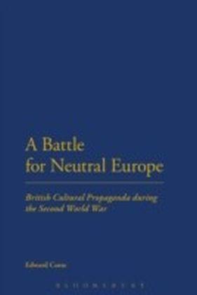 Battle for Neutral Europe