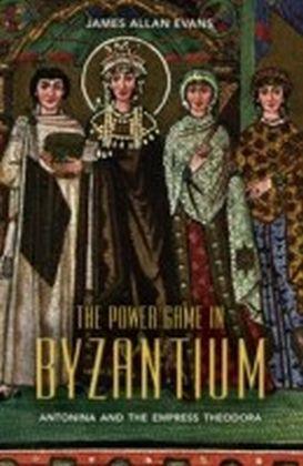 Power Game in Byzantium