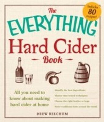 Everything Hard Cider Book