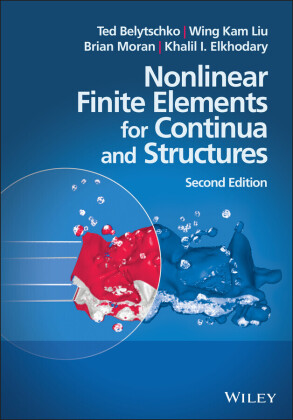Nonlinear Finite Elements for Continua and Structures,