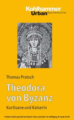 Theodora von Byzanz