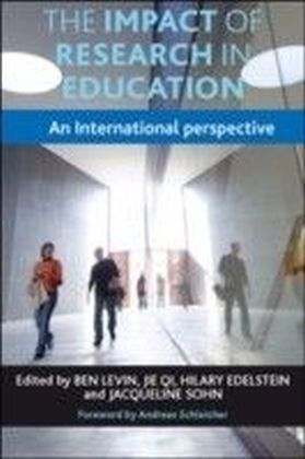 impact of research in education