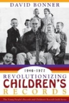 Revolutionizing Children's Records