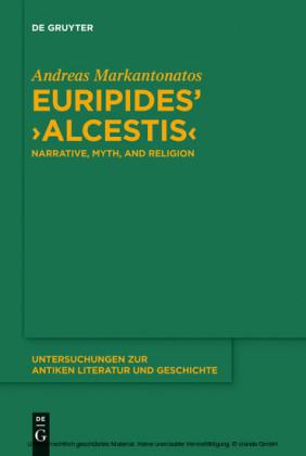 Euripides' 'Alcestis'
