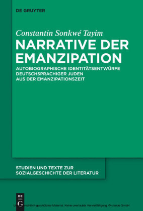 Narrative der Emanzipation