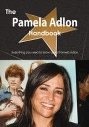 Pamela Adlon Handbook - Everything you need to know about Pamela Adlon