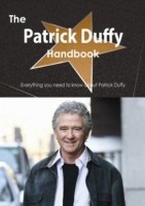 Patrick Duffy Handbook - Everything you need to know about Patrick Duffy