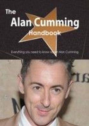 Alan Cumming Handbook - Everything you need to know about Alan Cumming
