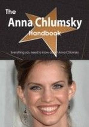 Anna Chlumsky Handbook - Everything you need to know about Anna Chlumsky