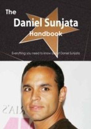 Daniel Sunjata Handbook - Everything you need to know about Daniel Sunjata