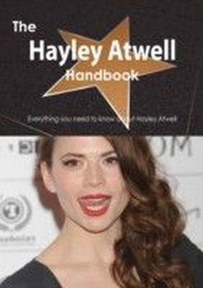 Hayley Atwell Handbook - Everything you need to know about Hayley Atwell