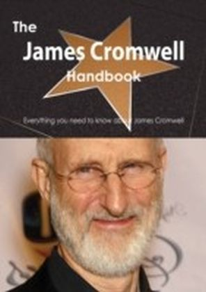 James Cromwell Handbook - Everything you need to know about James Cromwell