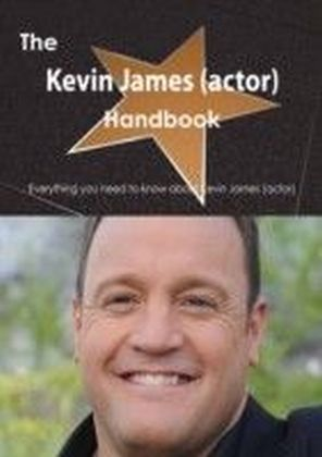 Kevin James (actor) Handbook - Everything you need to know about Kevin James (actor)
