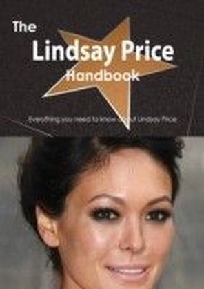 Lindsay Price Handbook - Everything you need to know about Lindsay Price