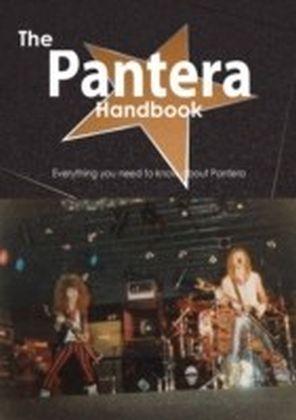 Pantera Handbook - Everything you need to know about Pantera