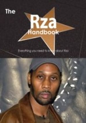 Rza Handbook - Everything you need to know about Rza
