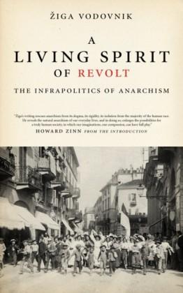 Living Spirit Of Revolt