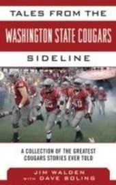 Tales from the Washington State Cougars Sideline