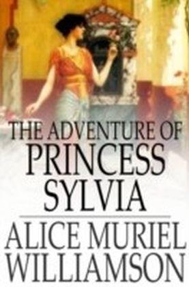 Adventure of Princess Sylvia
