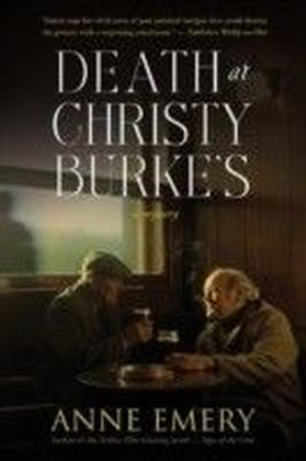 Death At Christy Burke's