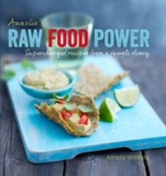 Annelie's Raw Food Power