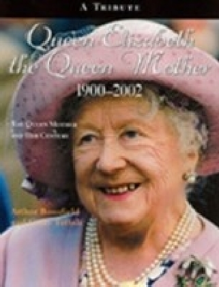 Queen Elizabeth, The Queen Mother 1900-2002