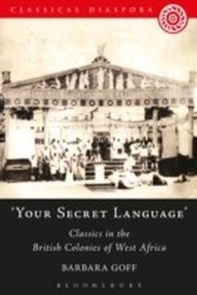 'Your Secret Language'