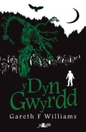 Y Dyn Gwyrdd