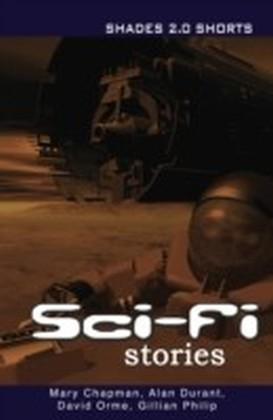 Sci-Fi Stories Shade Shorts 2.0