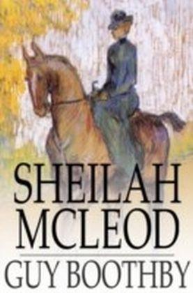 Sheilah McLeod