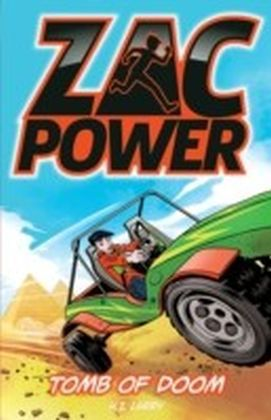 Zac Power