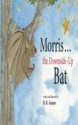 Morris . . . the Downside-Up Bat