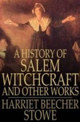 History of Salem Witchcraft